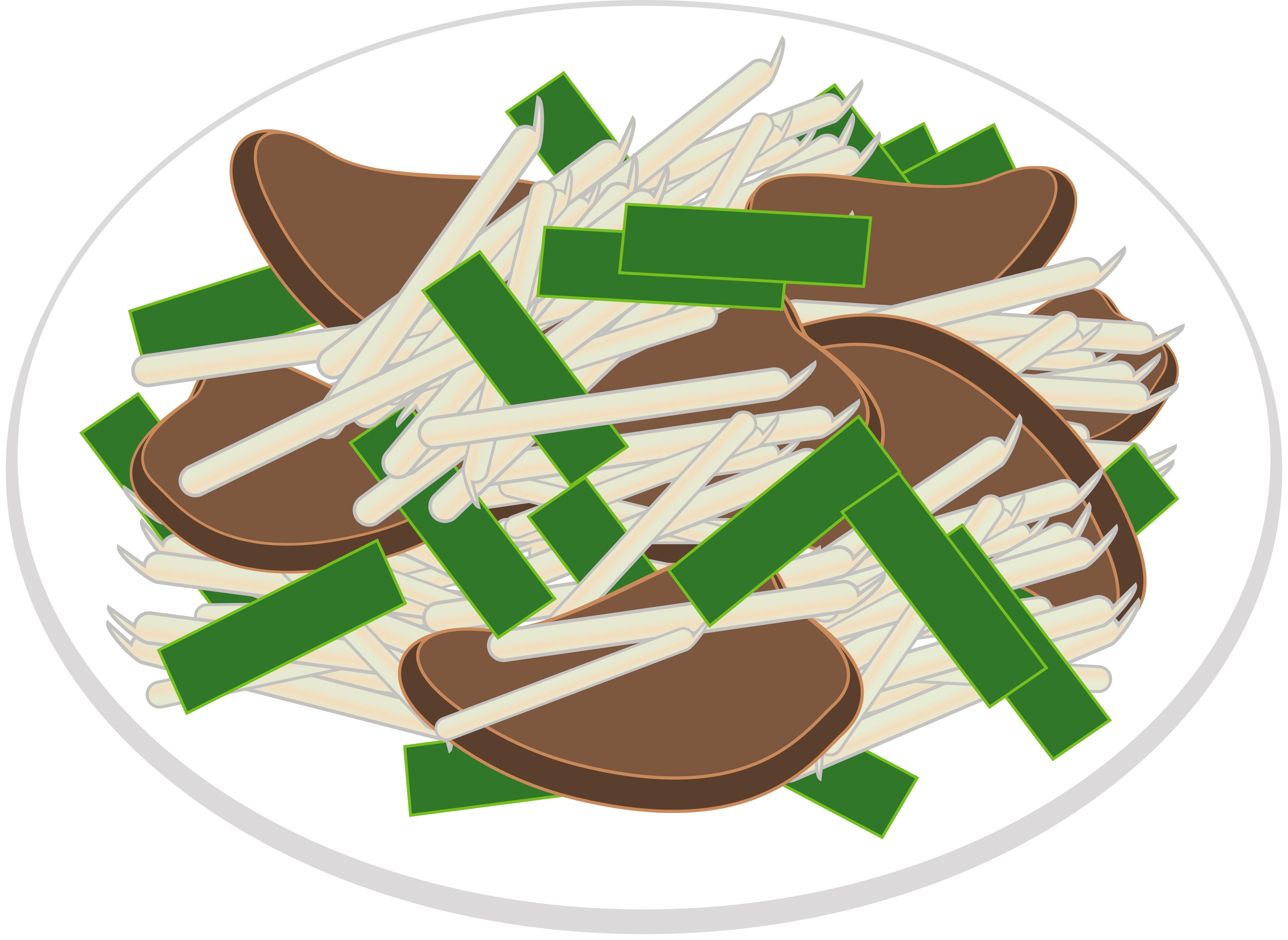 痛風になりやすい食べ物(食品)、なりにくい食べ物