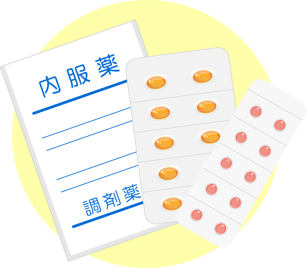 痛風や高尿酸血症を治療する薬を紹介