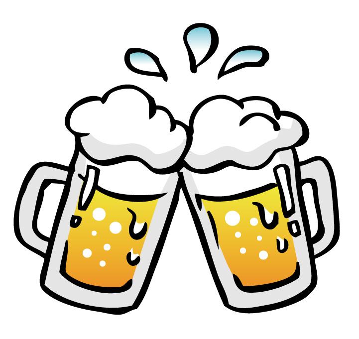 痛風とアルコールの関係