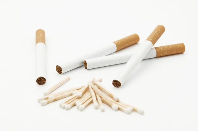 タバコ(喫煙)を吸っていると痛風に良くないの?
