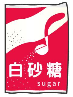 痛風と果糖や砂糖の摂り過ぎは関係がある?