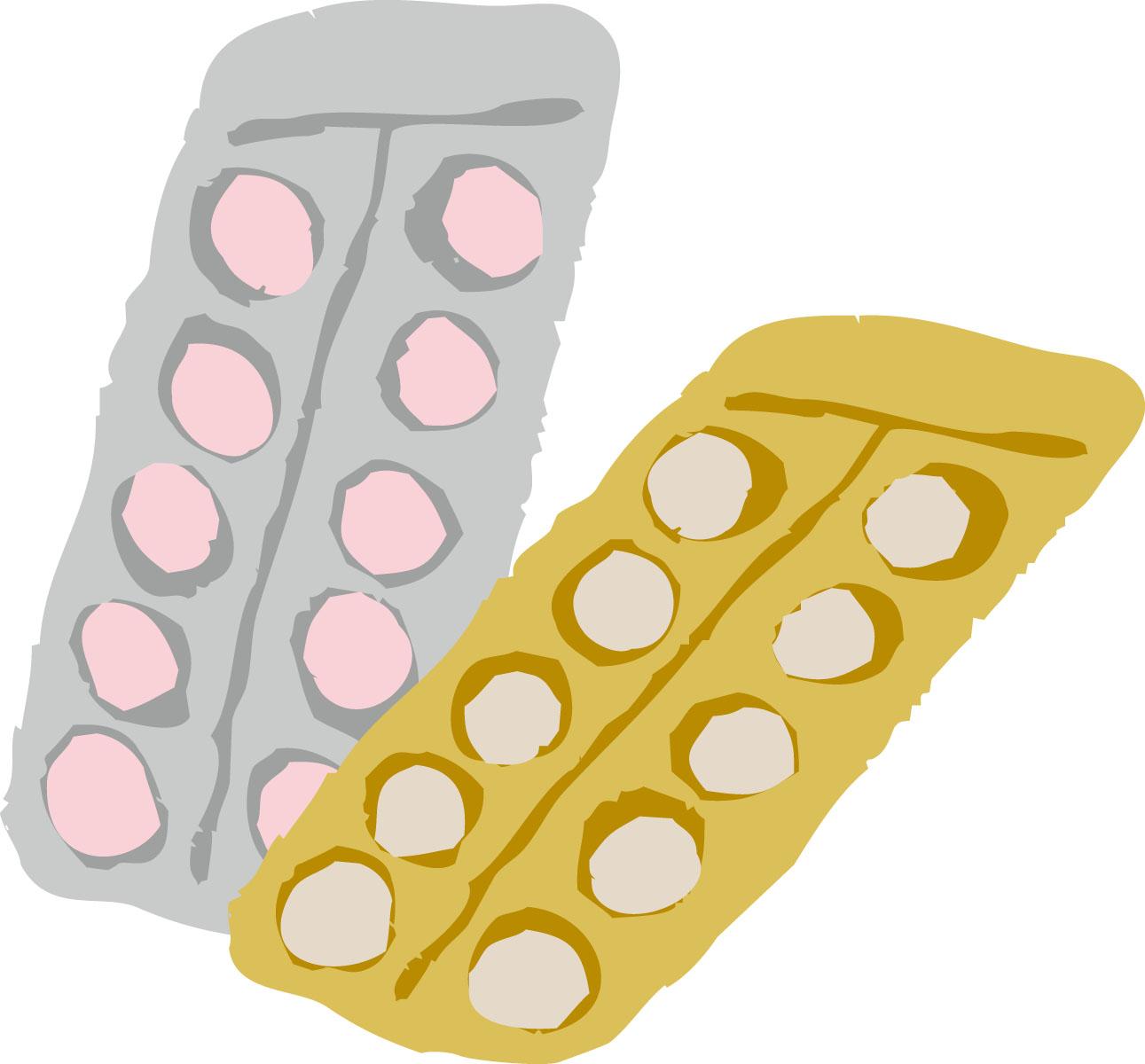 [痛風体験③]新薬を試したせいで痛風の治りが遅れた