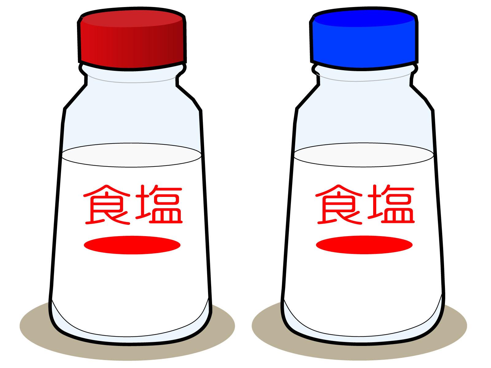 塩分の摂り過ぎと尿酸値(痛風)は関係あるの?