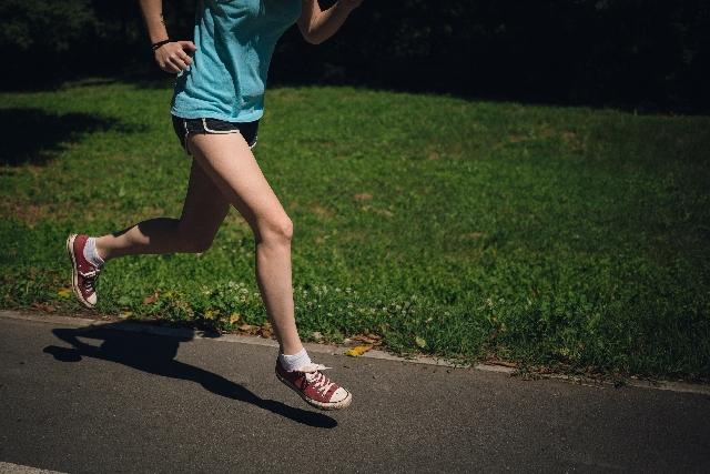 痛風には無酸素運動と有酸素運動どちらがベスト?