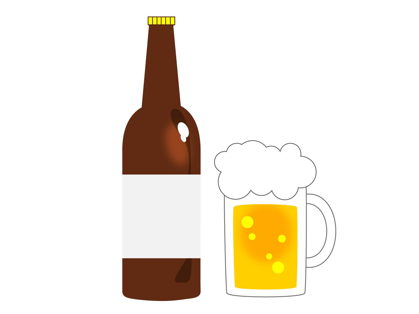 痛風経験談 原さん編③痛風患者にお勧めなお酒の飲み方