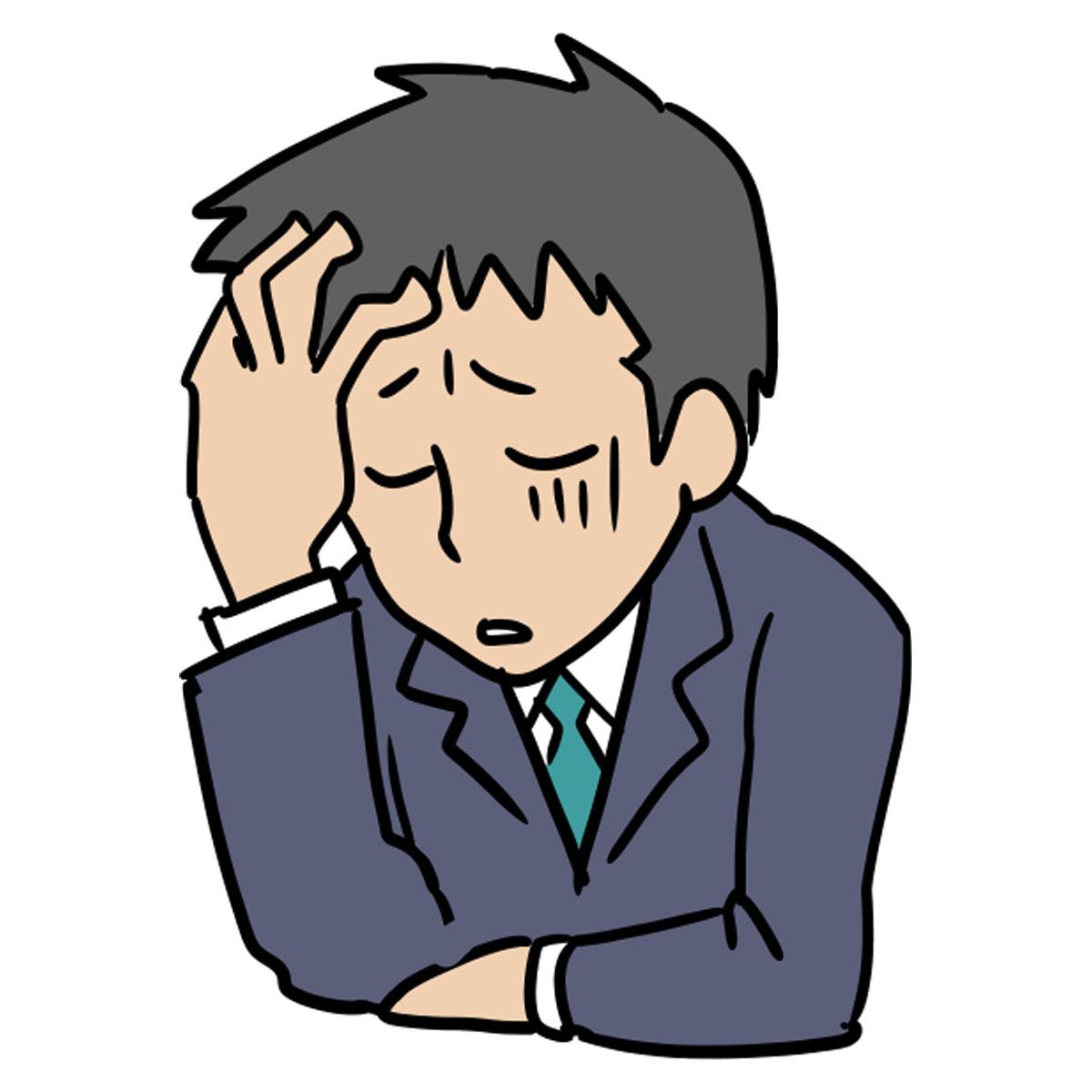 痛風経験談 南さん編①私の痛風の原因は酒とストレス