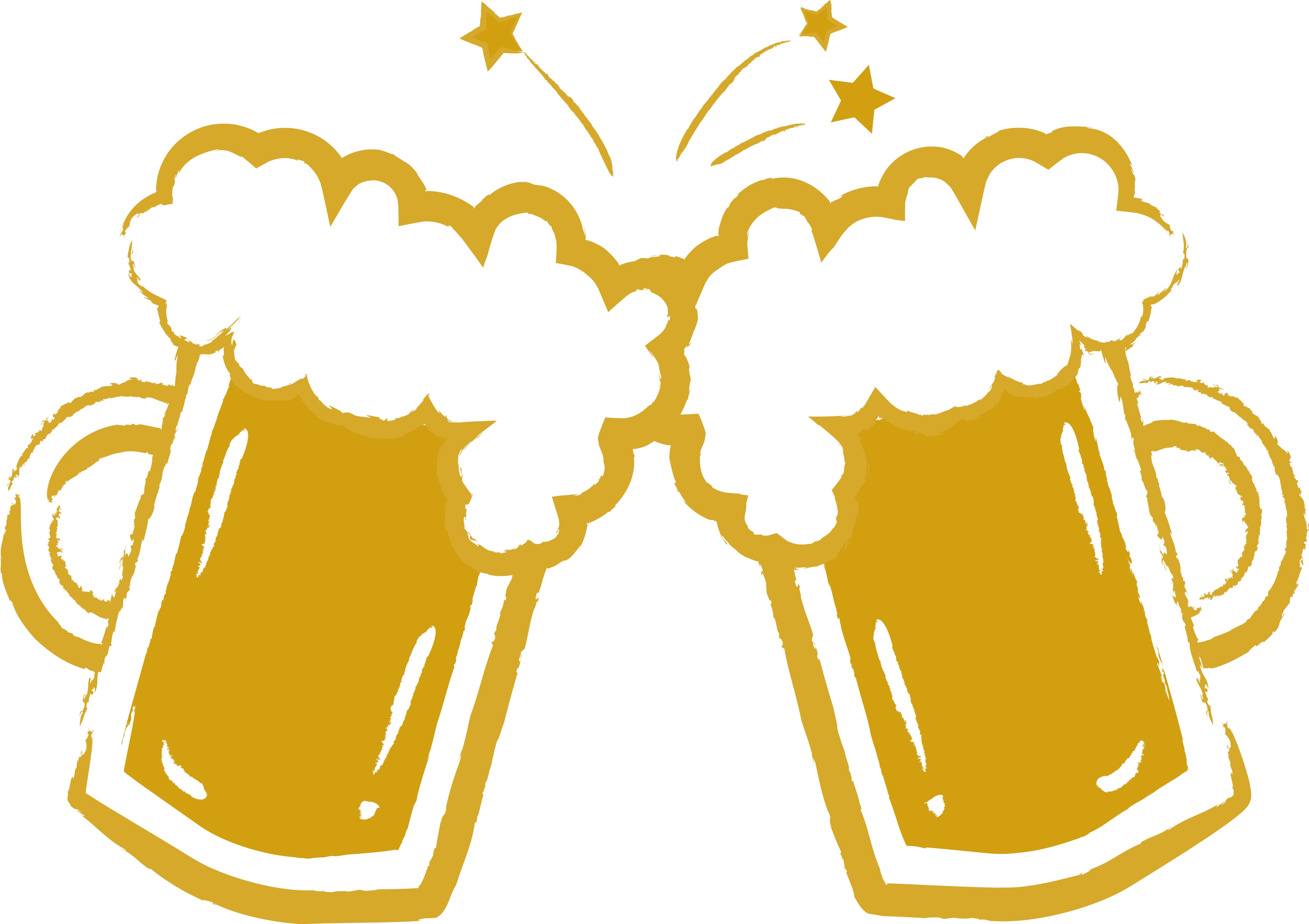 私の痛風の原因は酒。週4でビール8杯、焼酎3杯、日本酒3杯