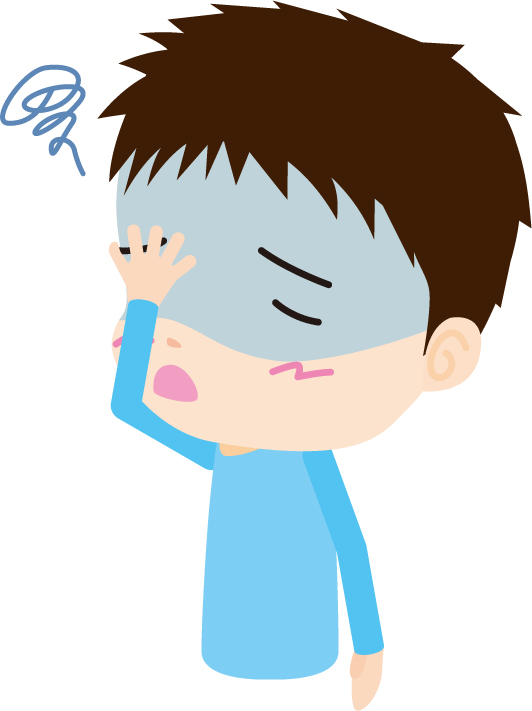 痛風の原因は食事だけではない。私の場合は疲労とストレス(実例)