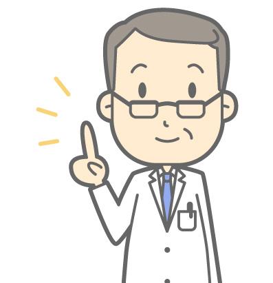 医師から言われた痛風の改善策は3つ