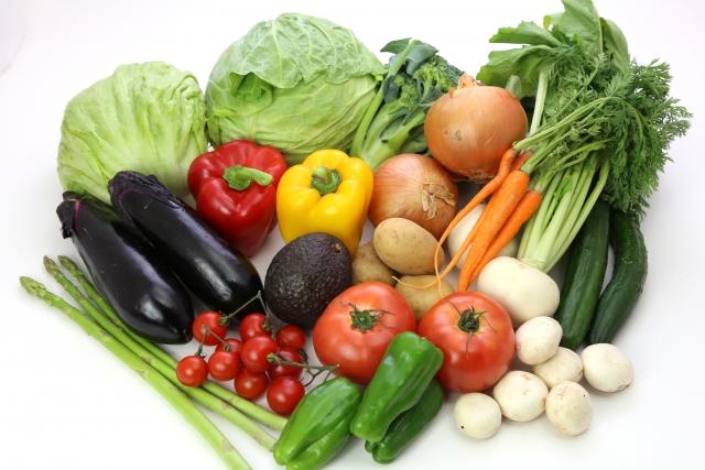 菜食主義者なのに痛風になりました。原因はマラソンと体質
