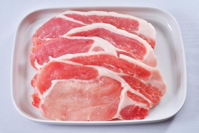豚肉のプリン体量は多いの?少ないの?豚肉を食べすぎると痛風になる?