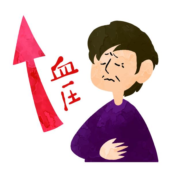 女性は尿酸値が基準値以下でも合併症のリスクが高い