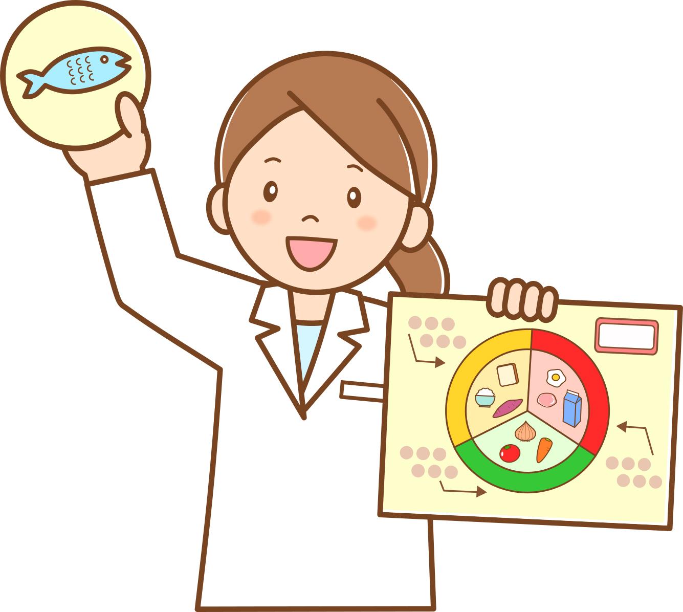 病院の栄養管理指導により痛風を改善させた事例