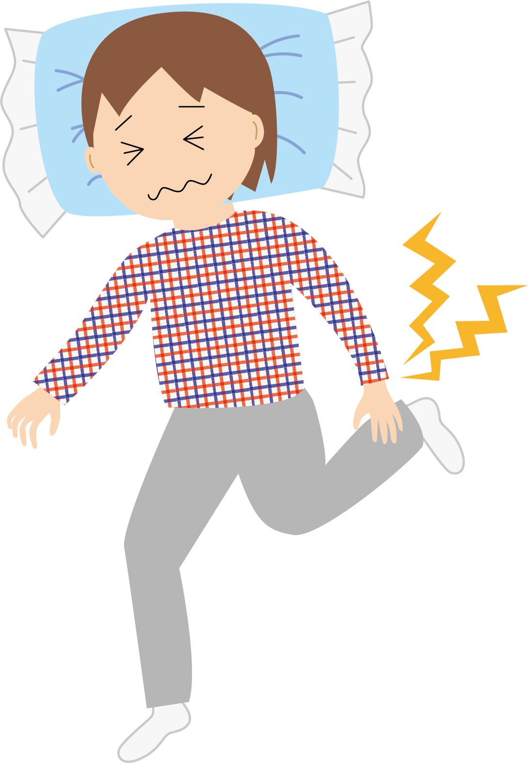 痛風発作の前兆はあります(私の場合)